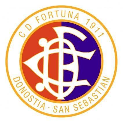 free vector Cd fortuna san sebastian
