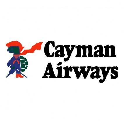Cayman airways 2
