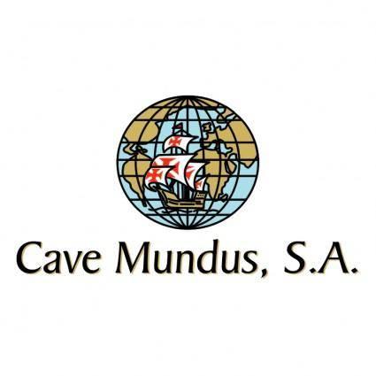 Caves mundus