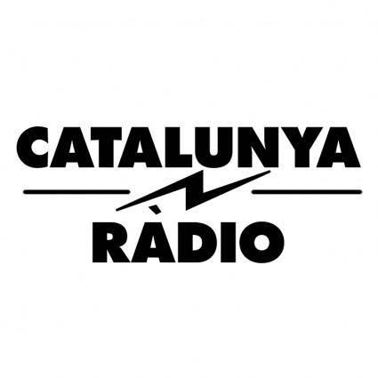free vector Catalunya radio