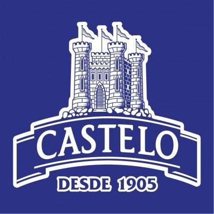 free vector Castelo