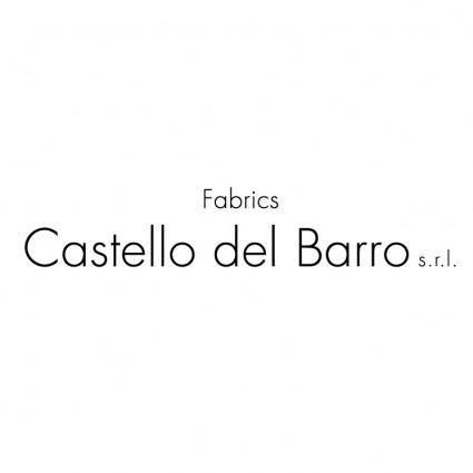 free vector Castello del barro