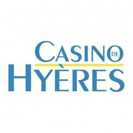 Casino de hyeres