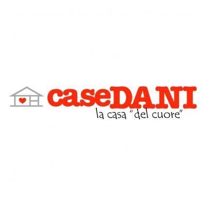 free vector Casedani