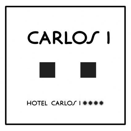 free vector Carlos i