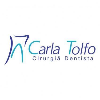 free vector Carla tolfo