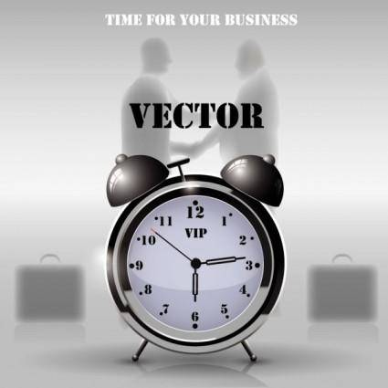 free vector Clock speed u200bu200btable 02 vector