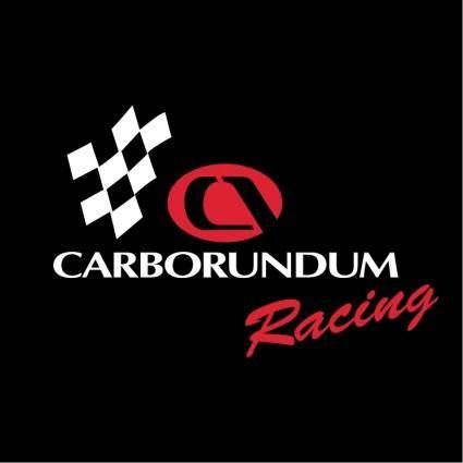 Carborundum racing