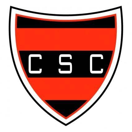 free vector Carandai sport club de carandai es
