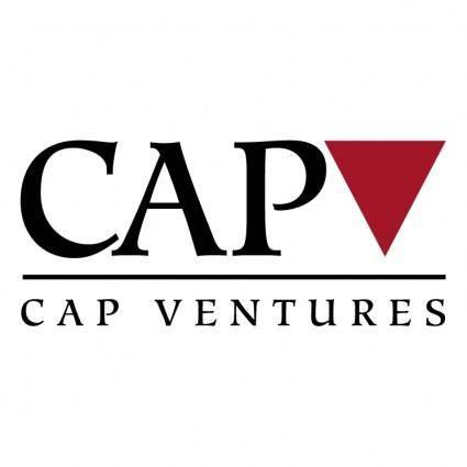 free vector Cap ventures