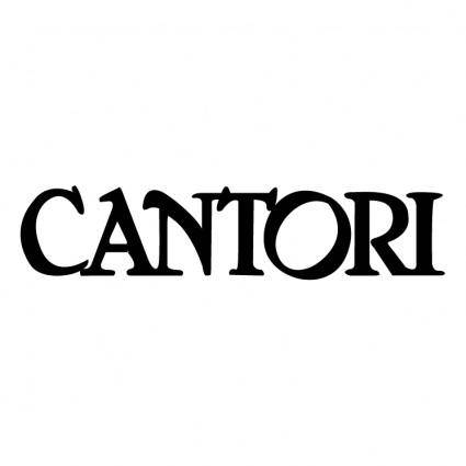 free vector Cantori