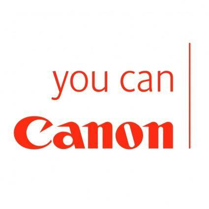 free vector Canon 4