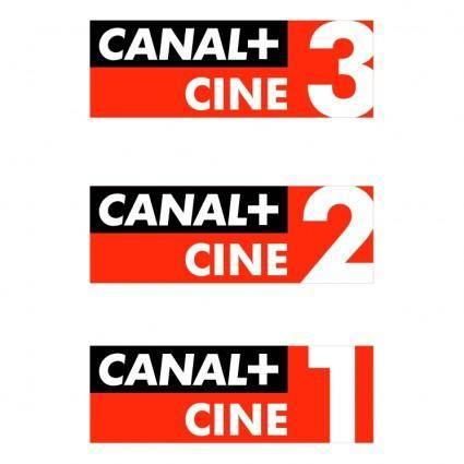 Canal cine