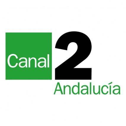 free vector Canal 2