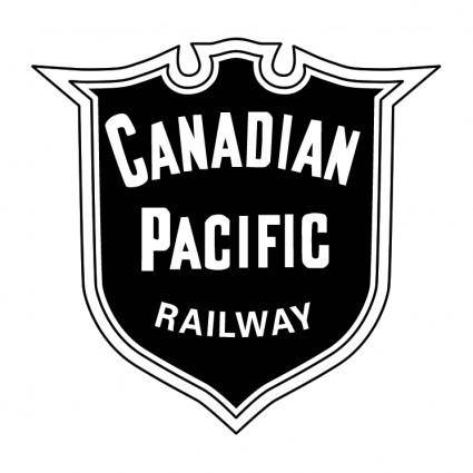 Canadian pacific railway 5
