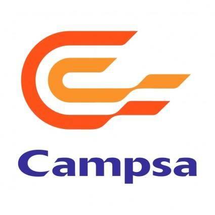 Campsa 0