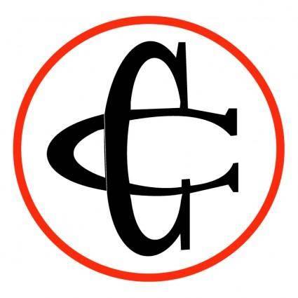 free vector Campinense club de campina grande pb