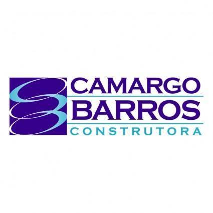 free vector Camargo barros contrutora 0