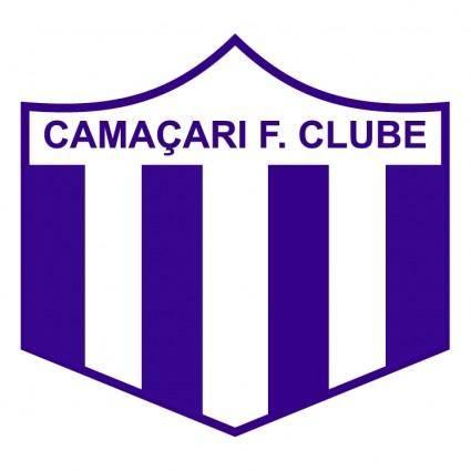 Camacari futebol clube de camacari ba