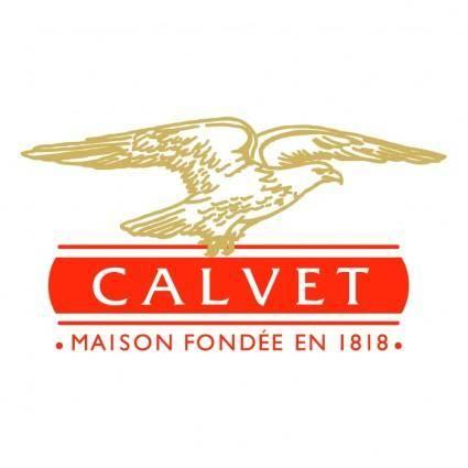 free vector Calvet
