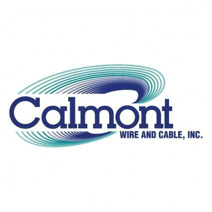 free vector Calmont wire and cable