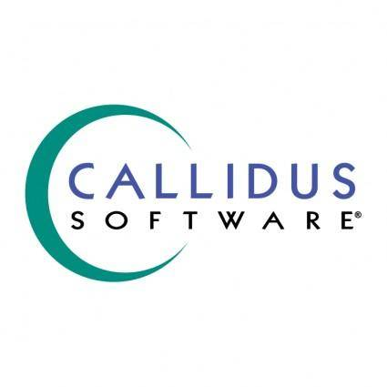 free vector Callidus software