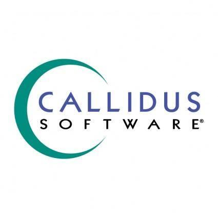 Callidus software
