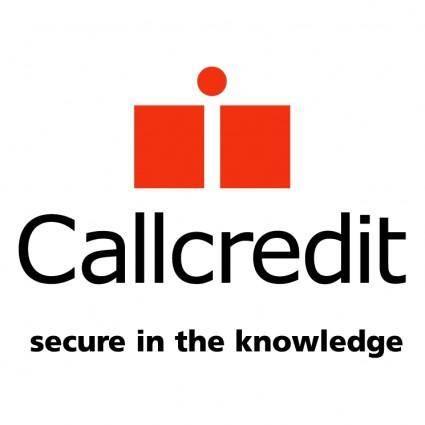 free vector Callcredit
