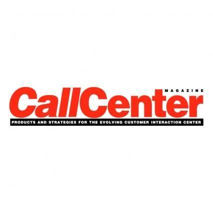 Callcenter 1
