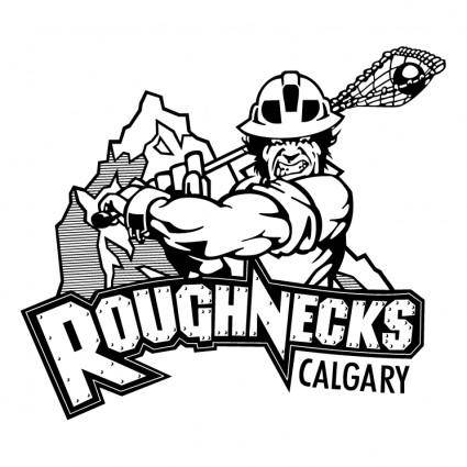Calgary roughnecks 0