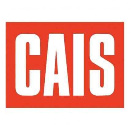 free vector Cais