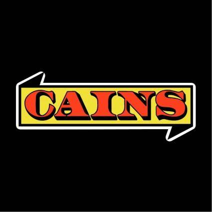 free vector Cains 0