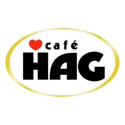Cafe hag