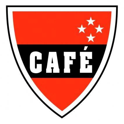 free vector Cafe futebol clube de londrina pr