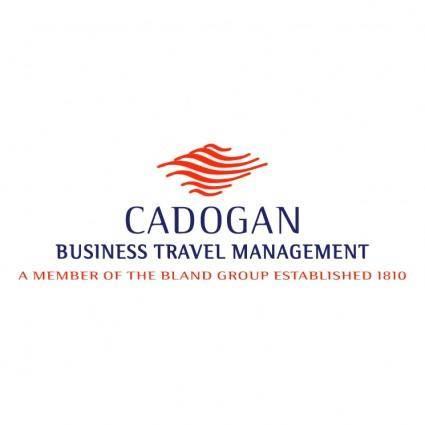 free vector Cadogan