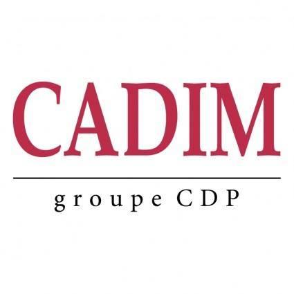 free vector Cadim 0