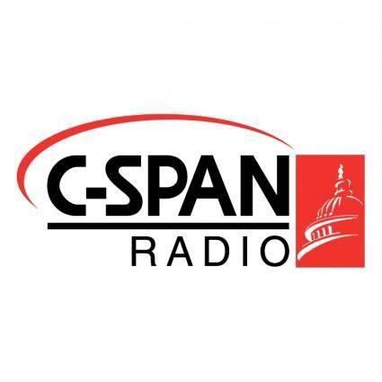 C span radio
