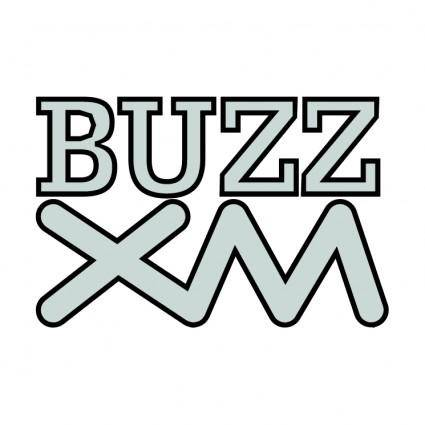 free vector Buzz xm