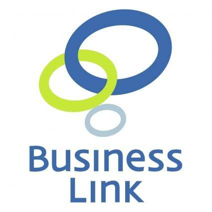 free vector Business link 0