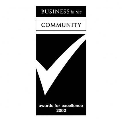Business in the community 1