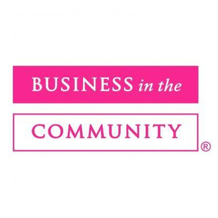 Business in the community 0