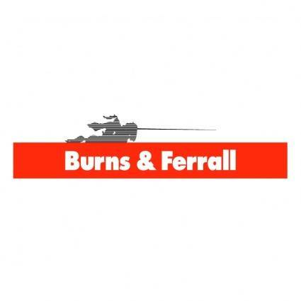 Burns ferrall