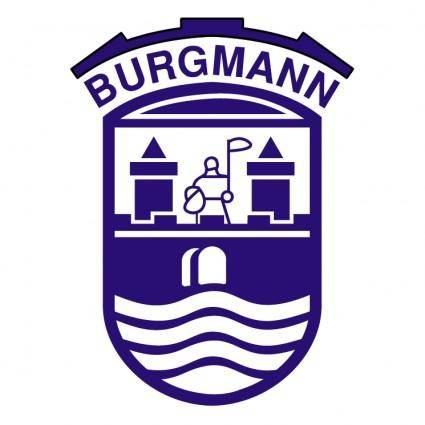 free vector Burgmann