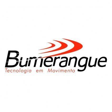 free vector Bumerangue