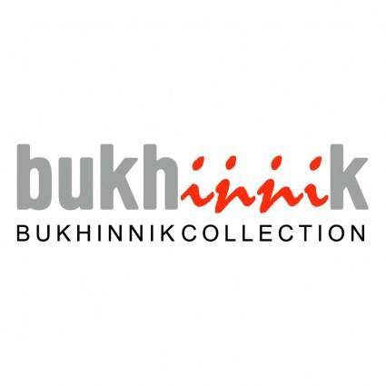 free vector Bukhinnik