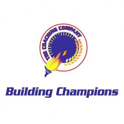 Buildinghis champions