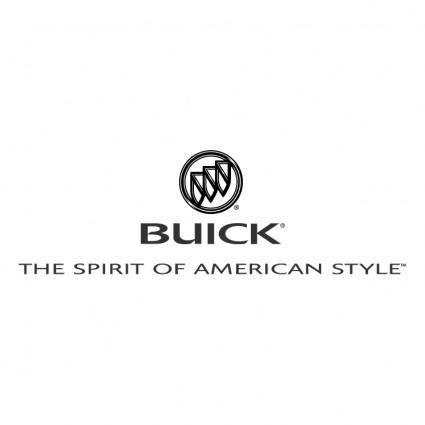 Buick 5
