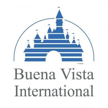 free vector Buena vista international 0