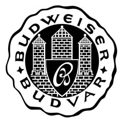 free vector Budweiser budvar 0