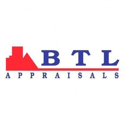 Btl appraisals